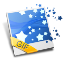 Free Silverlight Gif Effect Application