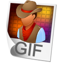 Free Silverlight GIF Face Off Application